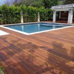 ipe wood decks toronto
