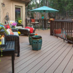 wood deck toronto